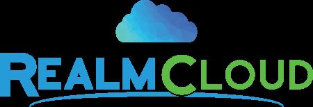 RealmCloud logo